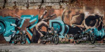 moto afrique du sud