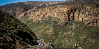 itinéraire moto afrique du sud