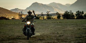 voyage royal enfield afrique