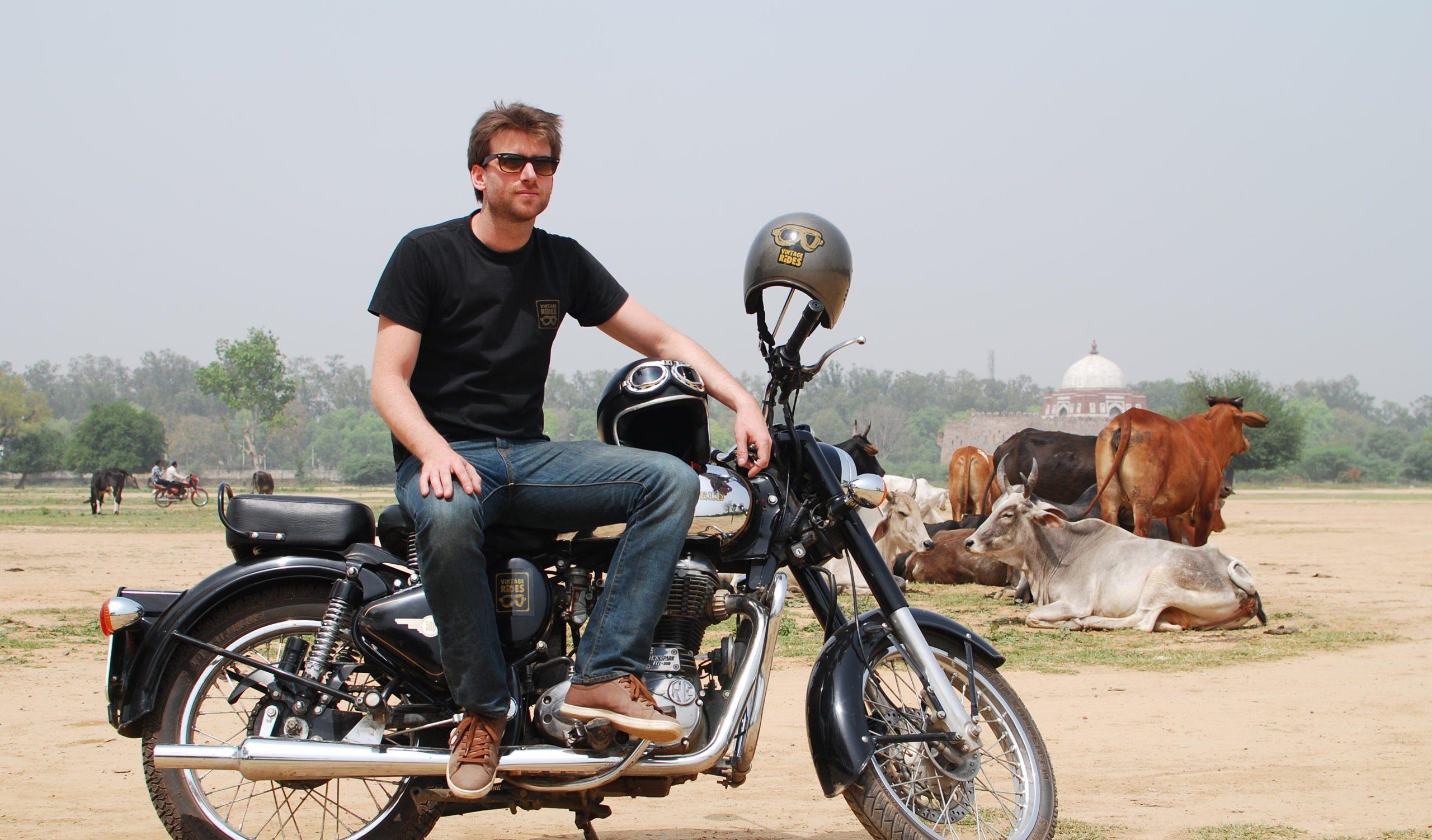 CEO Vintage Rides