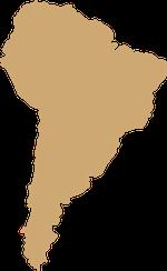 Motorradreise - Südamerika