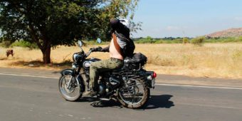 trip moto inde du sud