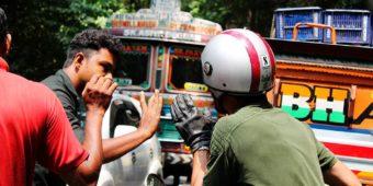 raid moto inde du sud