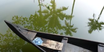 Canoe inde du sud