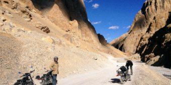 pang gorges ladakh