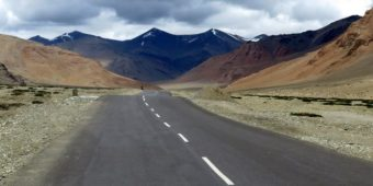 balade inde himalaya en moto