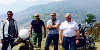 voyage inde himalaya en moto