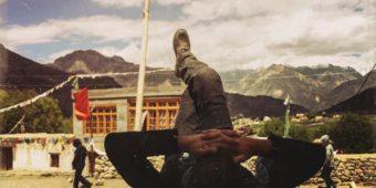 journée libre inde himalaya