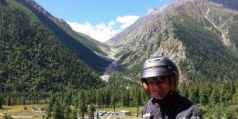 road trip en moto inde himalaya