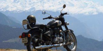 voyage moto himalaya