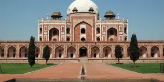 inde delhi humayun tomb