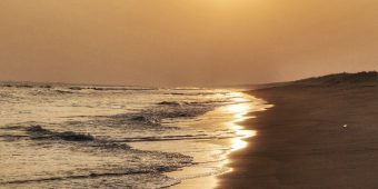 ocean mer plage odisha
