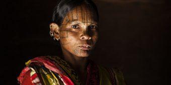 tribu kutia odisha