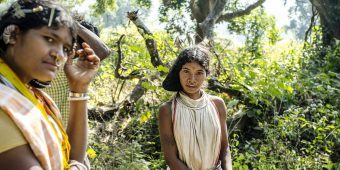 tribu dongria kondh odisha