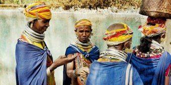 tribu bonda odisha