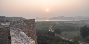 visite fort de Ramathra