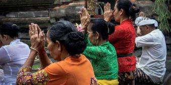 priere indonesie bali