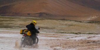 off road himalayan en mongolie