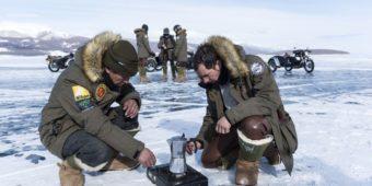 road trip en mongolie
