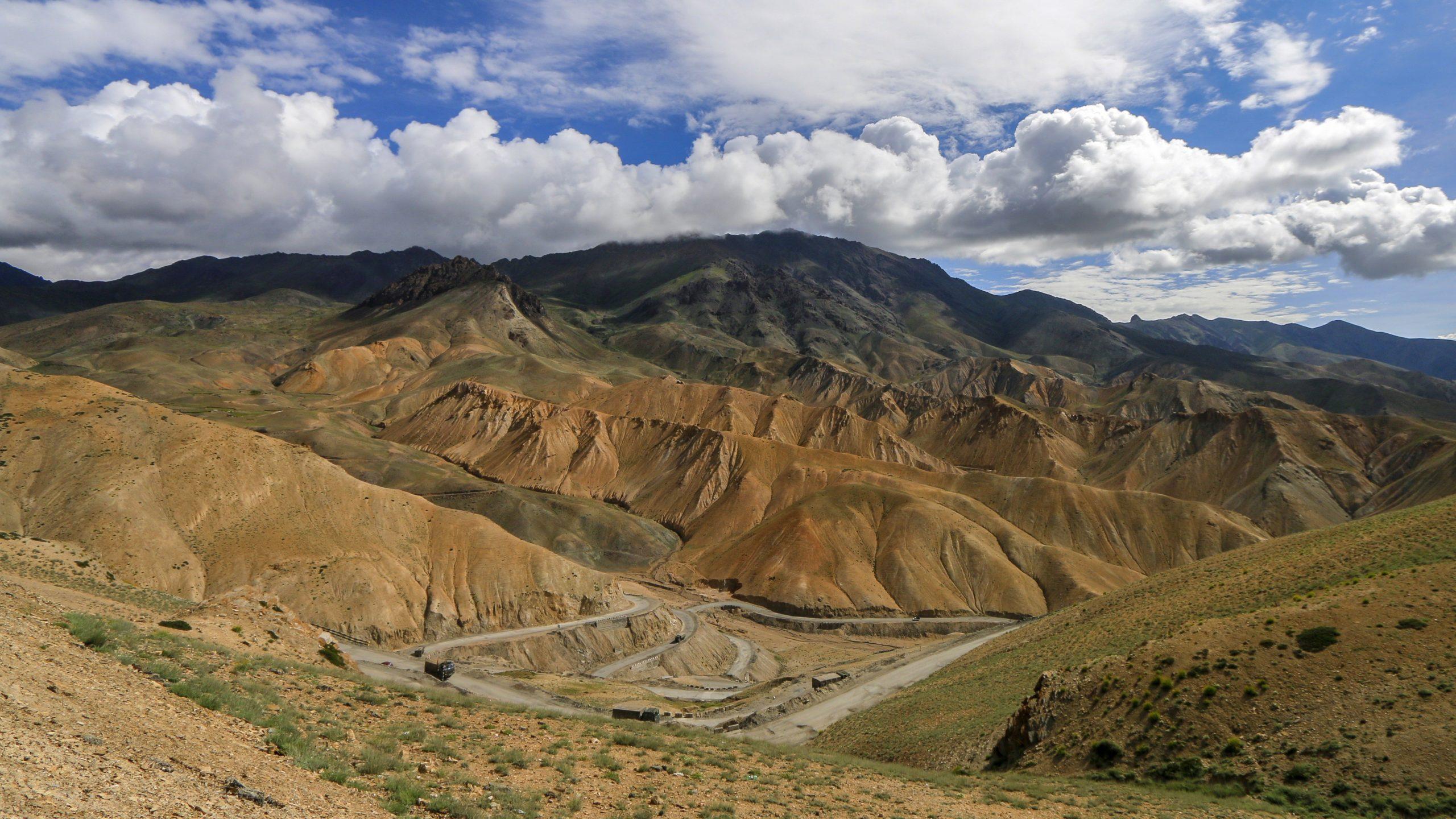 Motorradreise Himalaya
