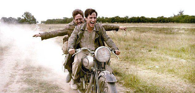 motorradtour guevara