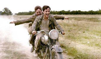 Che Guevaras legendäre Motorradreise durch Südamerika