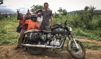 Odyssee durch die Wildnis – was Sie für Ihre Motorradreise durch Südafrika wirklich brauchen