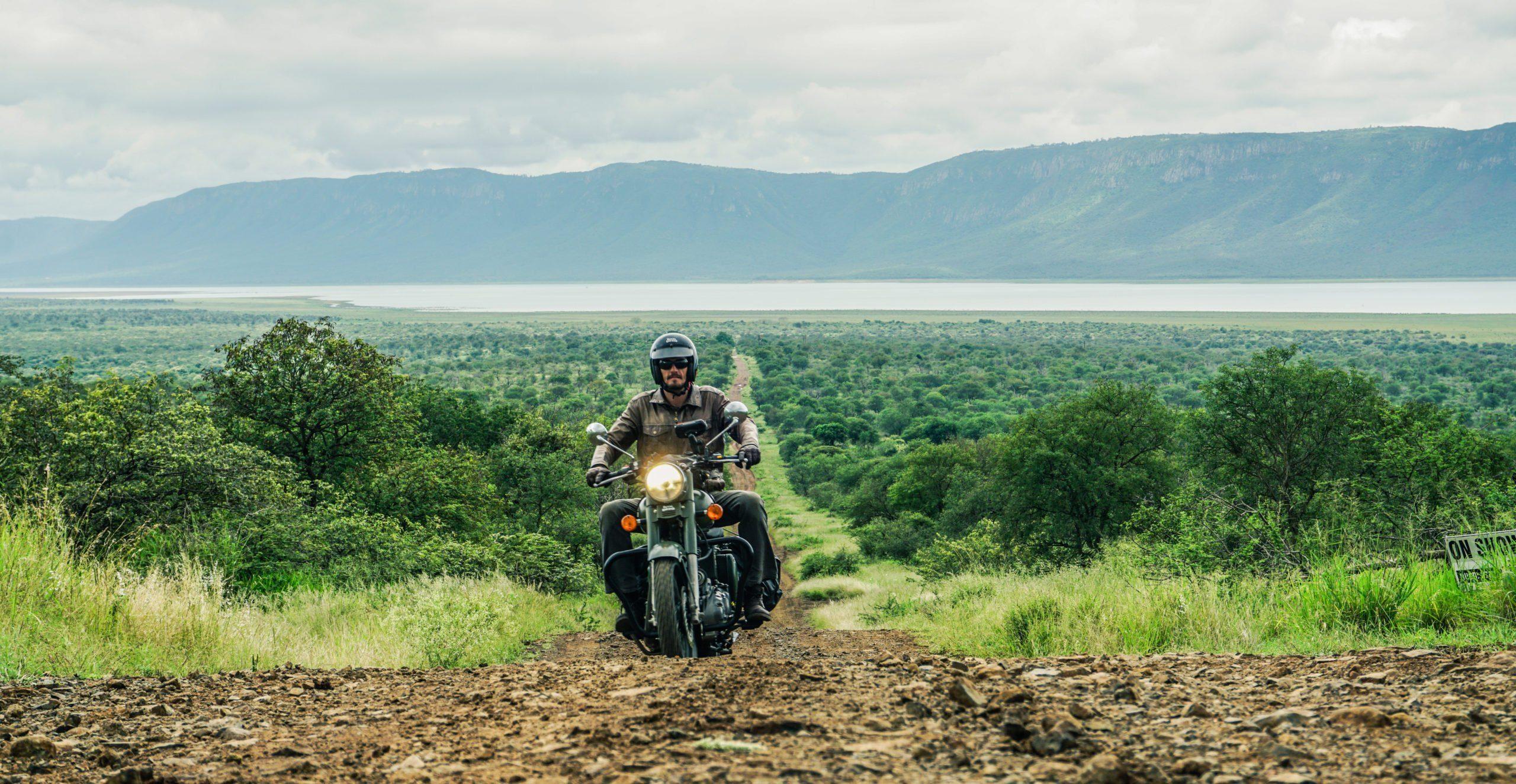 Motorrad-Roadtrip Südafrika - Die Wilde Odyssee