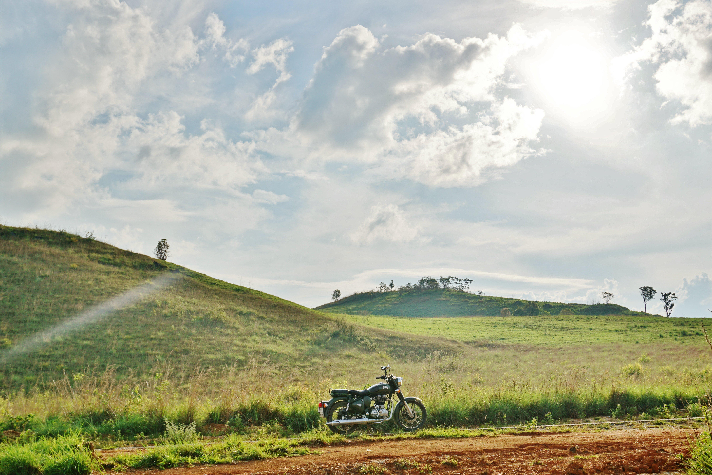 Motorradreise Thailand & Laos