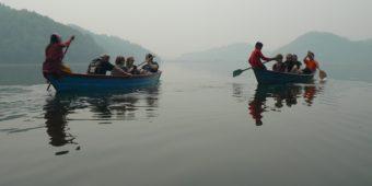 lac Phewa nepal