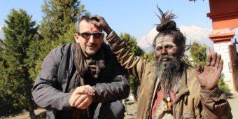 visite nepal