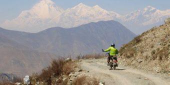 royal enfield nepal