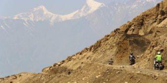trip moto nepal