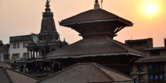 temple à thamel