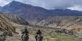 vacances moto nepal