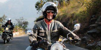 Motorradreise - Goa Rider Mania Tour