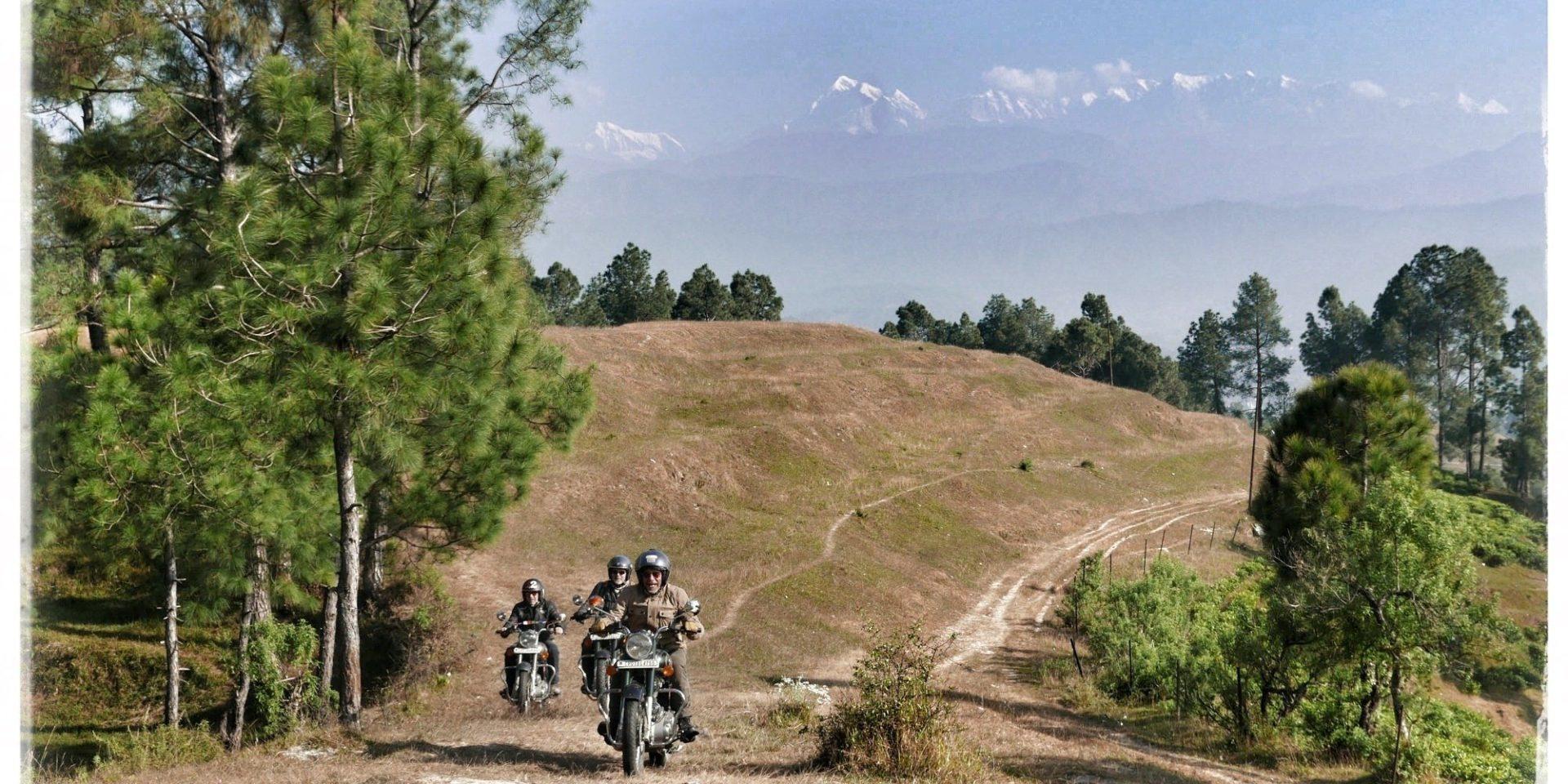 Motorrad-Roadtrip Himalaya - Ursprünge des Hinduismus