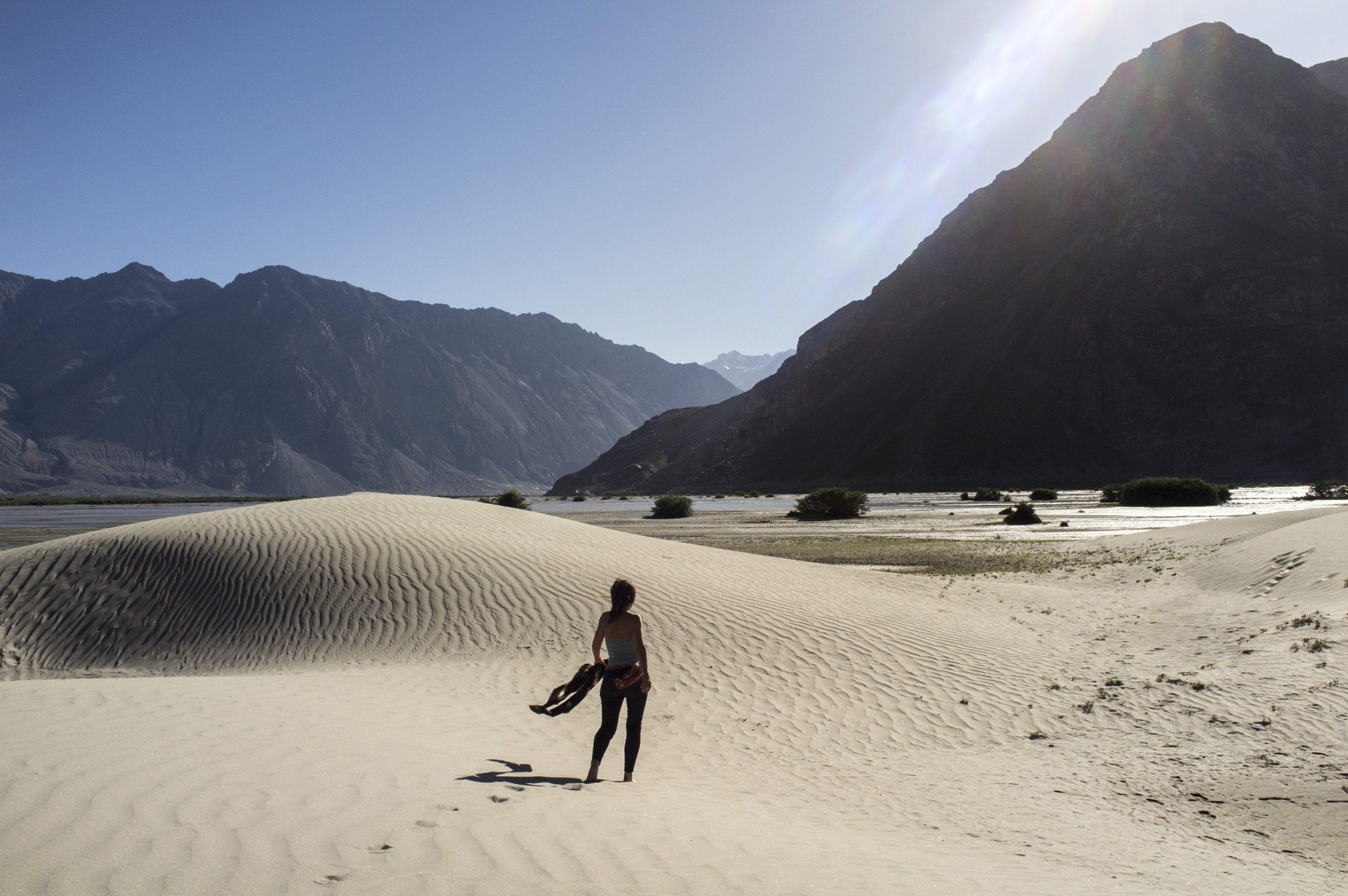 Motorrad-Roadtrip Himalaya - Chic & Charme in Ladakh