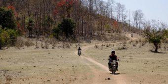 Motorradreise - Chic & Charme in Madhya Pradesh