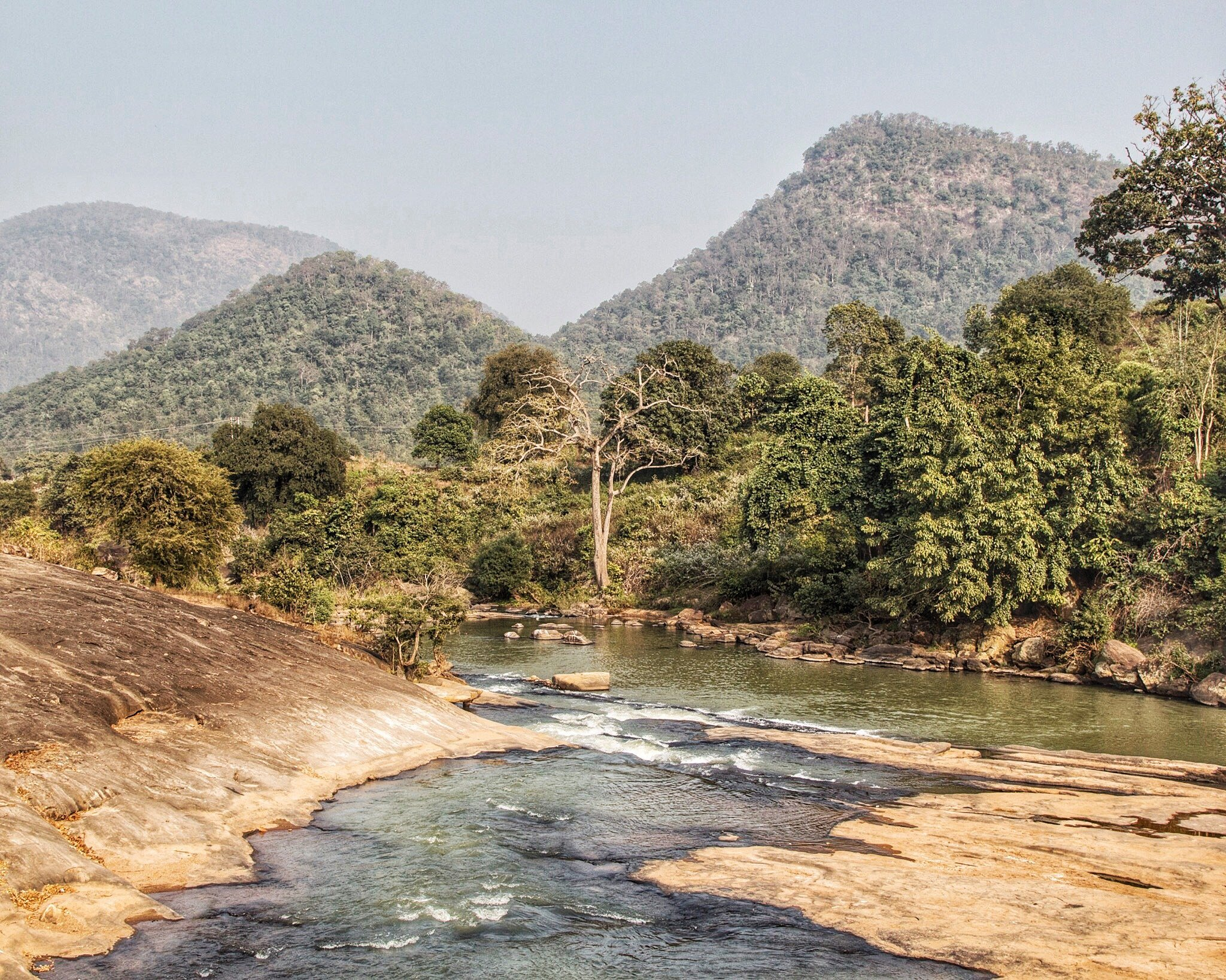 Motorrad-Roadtrip Nordindien - Das Land der Urahnen