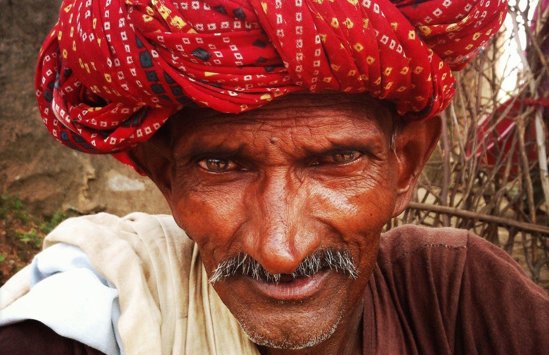 Motorrad-Roadtrip Nordindien - Die Highlights von Rajasthan