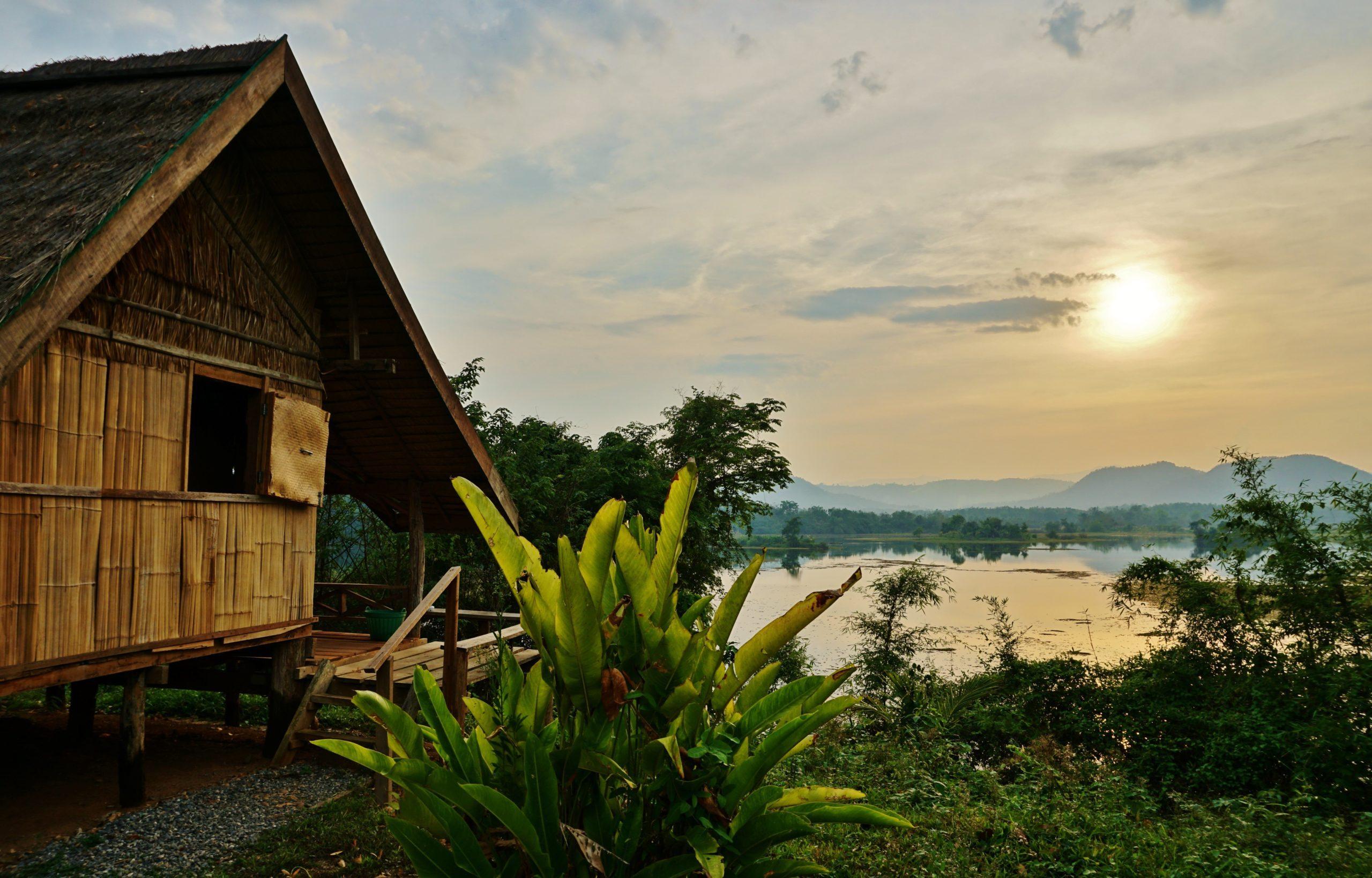 Motorrad-Roadtrip Thailand & Laos - Jenseits des Mekong