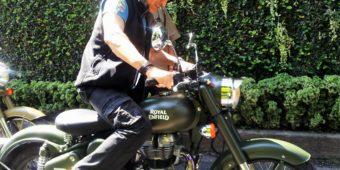 rider royal enfield