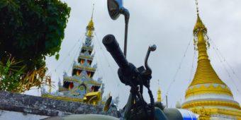 royal enfield thailande