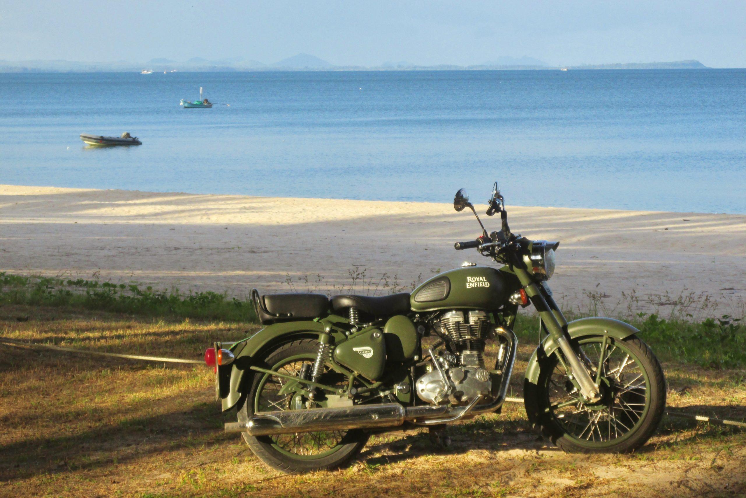 Motorrad-Roadtrip Thailand & Laos - Die Wunder des Südens