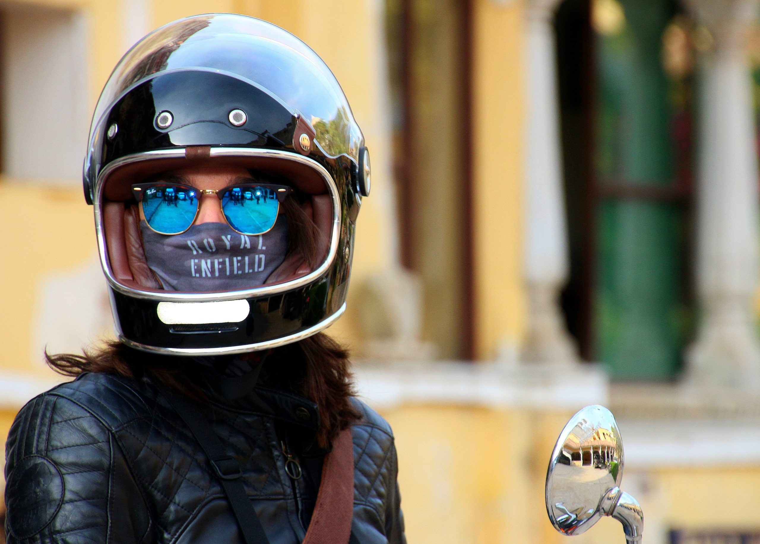Motorrad-Roadtrip Thailand - Girls Ride