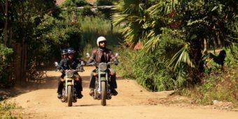trip moto thailande