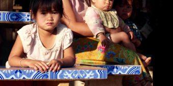 famille thailande