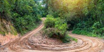 piste boue enduro thailande